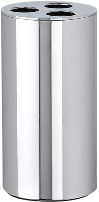 Décor Walther Mirrored Chrome Toothbrush Holder