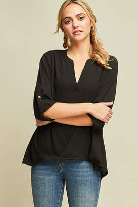 Entro Simply Perfect top