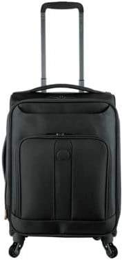 Delsey 19-Inch Horizon Expandable Spinner Suitcase