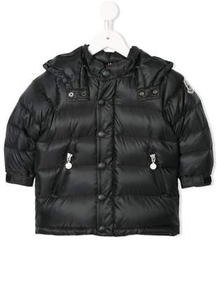 Mikihouse Miki House padded coat