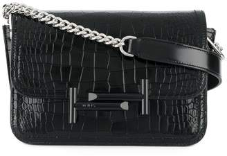 Tod's Double T mini crossbody bag
