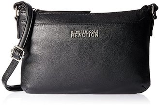 Kenneth Cole Reaction Right Angles Mini Cross Body Bag $34.30 thestylecure.com