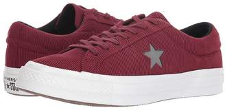 Converse One Star - Corduroy Ox Shoes