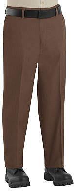 JCPenney Red Kap Elastic-Insert Work Pants