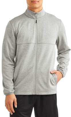 Athletic Works Men's Tech Fleece Jacket