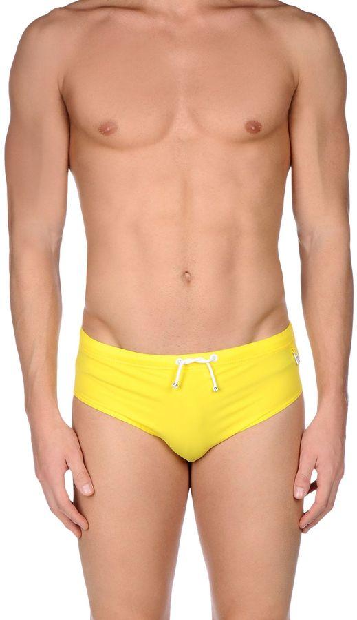 PantonePANTONE Swim briefs