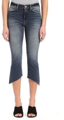Mavi Jeans Anika High Waist Crop Jeans
