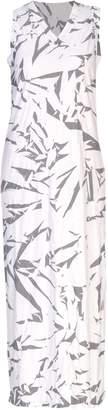 MM6 MAISON MARGIELA 3/4 length dresses