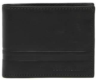 Ben Sherman Leather Passcase