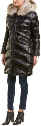 Dawn Levy Chloe Puffer Down Coat