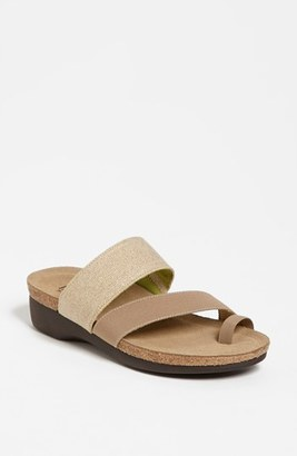 Women's Munro 'Aries' Sandal $129.95 thestylecure.com
