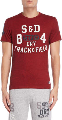 Superdry Trackster Tee