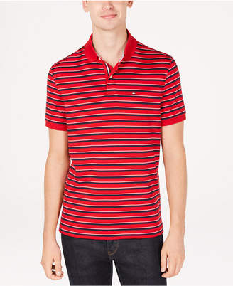 Tommy Hilfiger Men Murray Custom Fit Polo