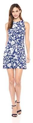 Karen Kane Women's Halter Dress