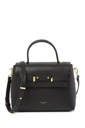 Ted Baker Taymar Studded Leather Lady Bag