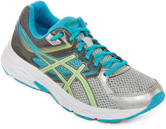 Asics ASICS GEL-Contend 3 Womens Running Shoes $65 thestylecure.com