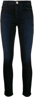 Twin-Set skinny cropped jeans