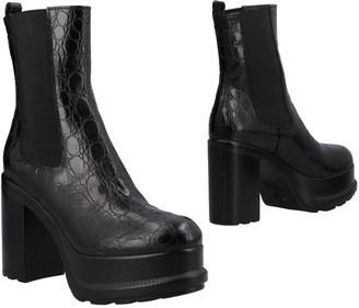 Jeannot Ankle boots - Item 11494415RN