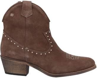 Cuplé Ankle boots - Item 11640660WO