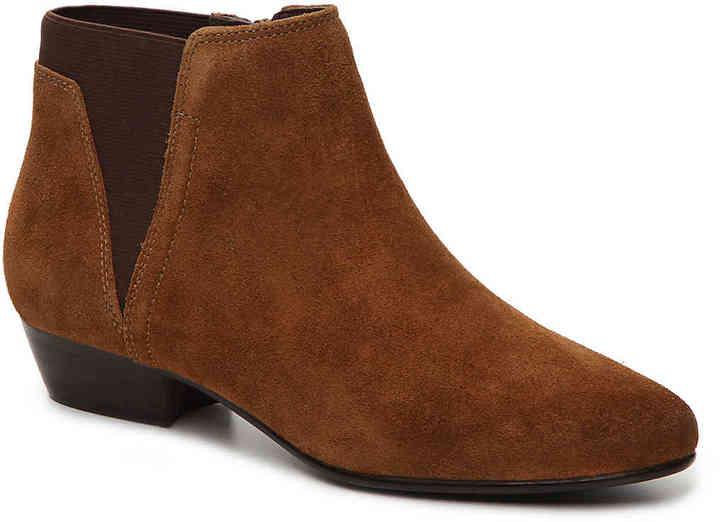AldoWomen's Aldo Siman Chelsea Boot -Cognac
