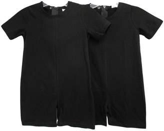 Benefit Cosmetics Wear Back Zipper One-Piece Onesies-Like Underwear