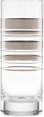 Kate Spade Hampton Street Platinum Vase