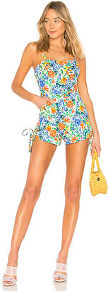Privacy Please Ellie Romper