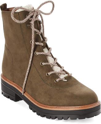 Indigo Rd Irizma Faux Suede Hiker Boots