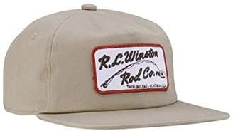 Coal Men's the Winston Se Hat Adjustable Cap