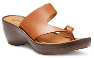 Eastland Laurel Wedge Sandal