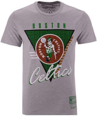 Mitchell & Ness Men's Boston Celtics Final Seconds T-Shirt