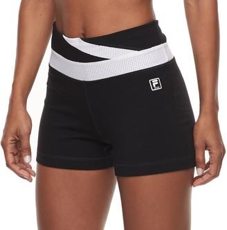 Fila Sport Women's SPORT Shorts