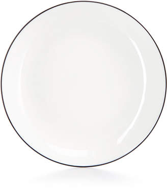 Hotel Collection Black Line Salad Plate