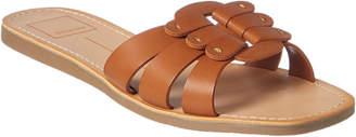 Dolce Vita Cristy Leather Sandal