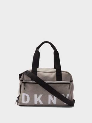 DKNY Logo Duffle