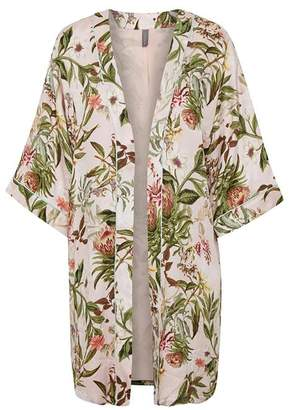 European Culture Sidra Kimono