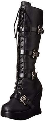 Demonia Women's Bra109/BPU Boot