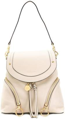 See by Chloe double pocket backpack