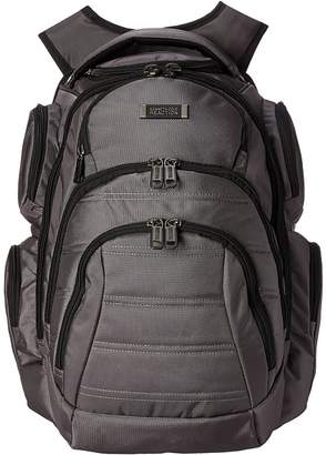 Kenneth Cole Reaction Pack of All Trades Computer Backpack Backpack Bags