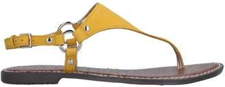 Sam Edelman Toe strap sandals - Item 11339828SP
