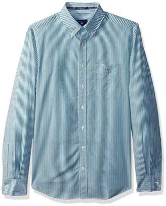 Gant Men's Banker Striped Shirt