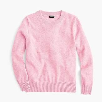 J.Crew Kids' cashmere crewneck sweater