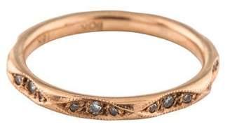 Ila & I 18K Diamond Clara Ring