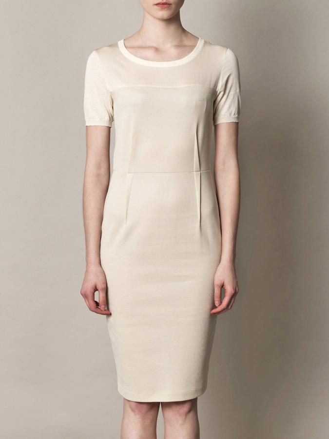 Max Mara Technico dress