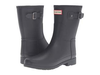 Hunter Refined Short Rain Boots