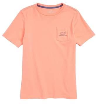 Vineyard Vines Whale T-Shirt