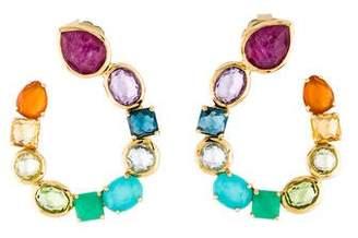 Ippolita 18K Multistone Rock Candy Earring