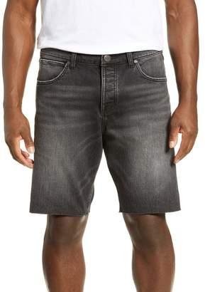 Wrangler Slider Tapered Fit Denim Shorts
