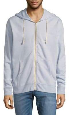 Threads 4 Thought Fleece Hooded Jacket