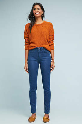 Lee Body Optix Scarlette High-Rise Skinny Ankle Jeans